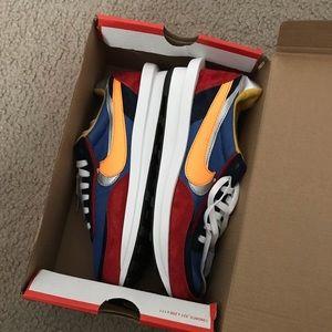 Nike sacai brand new size 8.5 and 9